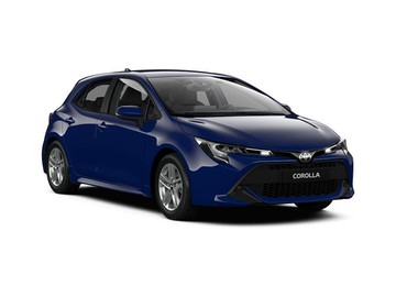 Toyota Corolla Hatchback 1.2 Turbo Active